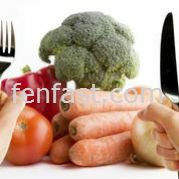 FenFast Friendly Diet