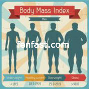 healthy bmi range