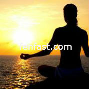 using meditation for weight loss