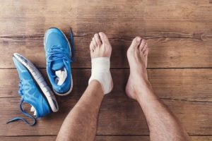 Protecting Your Joints While Running
