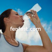 Staying Hydrated during dieting