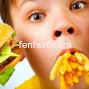Trans Fat information