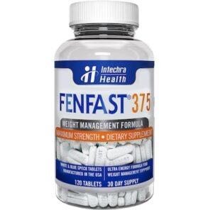 Diet Pills like FENFAST 375