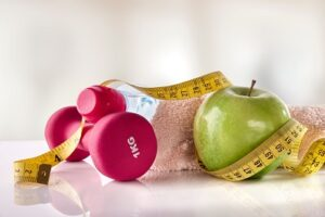 Diet or Exercising for Weight Loss