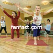 Yoga Class rules