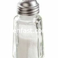 Why Limit Salt Intake