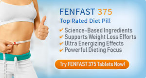 FENFAST 375 top rated diet pill benefits cheklist