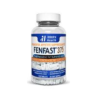 FenFast 375 dieting pills