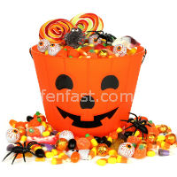 Calories in Halloween Candy favorites