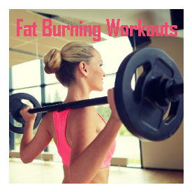 Fat Burning Workouts to do with FENFAST 375
