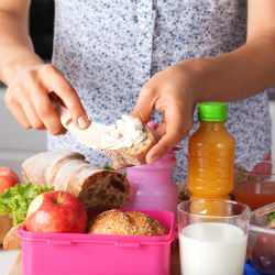 Preparing Meals for Weight Loss