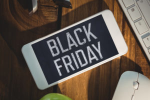 fitness and health related black Friday