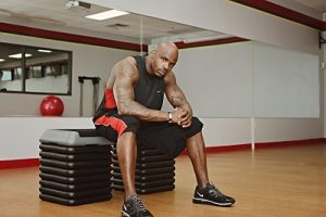Top Reasons NOT to Skip Your Workout