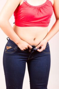 Tips to Lose the Muffin Top
