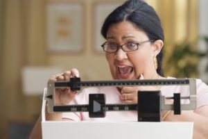 How to Stop Weight Loss Frustration