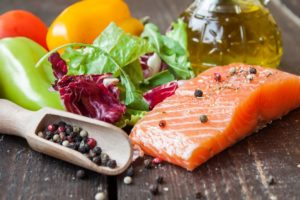 WHO Mediterranean Diet