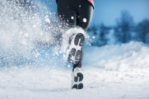 Get Motivated for Winter Fitness