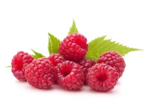 Low-Sugar Fruit for Weight Control