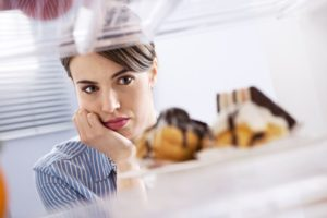 Exercise to Control Food Cravings