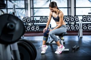 Easy Exercise Tips to Avoid Injury