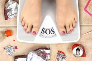Research Explains Why Losing Weight is Hard