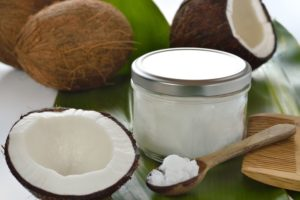 Does Coconut Oil for Weight Loss Work?