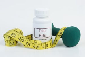 Taking Diet Pills for Weight Loss Trends