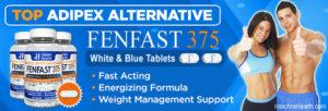 Top Adipex Alternative FENFAST 375