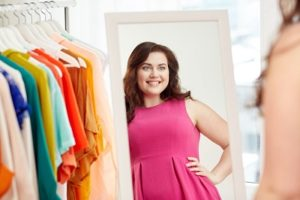 Self Acceptance in Your Weight Management
