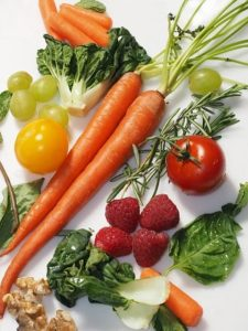 Antioxidant Foods to Strengthen the Immune System