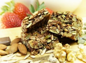 Best Weight Loss Bars