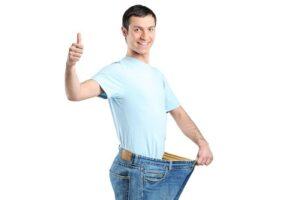 Long-Term Weight Management Better Than a Diet