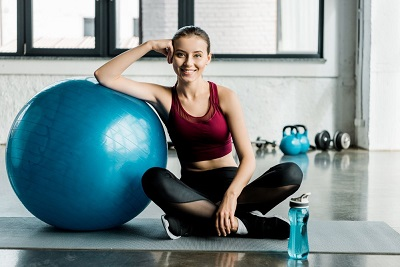 Successful Spring Workout Must-Haves