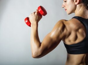 Is Your Weight Loss Strategy Causing Muscle Loss
