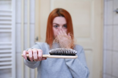 Does Losing Weight Cause Hair Loss